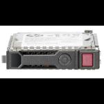 "Hewlett Packard Enterprise 653950-001-RFB internal hard drive 2.5"" 146 GB SAS"