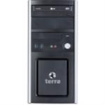 Wortmann AG TERRA 5000 3.7GHz 2200G Mini Tower Black PC