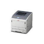 OKI B721dn A4 Mono Laser Printer, 47ppm Mono, 1200 x 120dpi Print Resolution, 256MB Memory as Standard, 3 Year Warranty