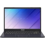 """ASUS E410MA-BV810R-3Y notebook 35.6 cm (14"""") HD Intel® Celeron® N 4 GB DDR4-SDRAM 64 GB eMMC Wi-Fi 5 (802.11ac) Windows 10 Mobile Blue"""