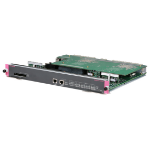 Hewlett Packard Enterprise 7500 768Gbps Fabric Module network switch module