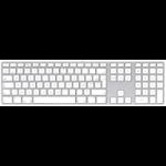 Apple MB110, CZE USB keyboard