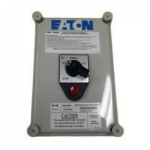 EATON 1-6kVA Hardwired interlocked external bypass (max 6mm2 cable)