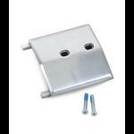 Ergotron 97-963 multimedia cart accessory Drawer Silver