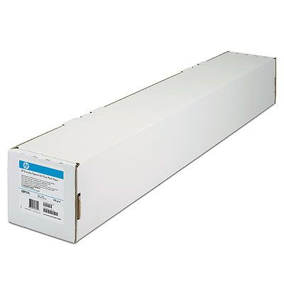 HP Photo-realistic Poster Paper-914 mm x 61 m (36 in x 200 ft) Satin large format media