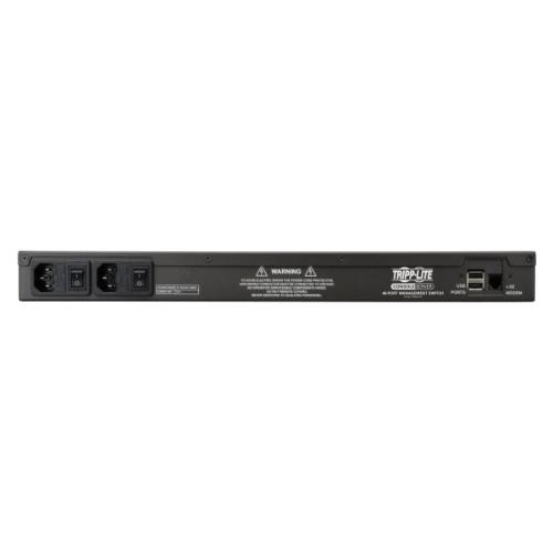 Tripp Lite 48-Port Serial Console/Terminal Server