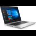 "HP 735 G6 Silver Notebook 33.8 cm (13.3"") 1920 x 1080 pixels AMD Ryzen 3 8 GB DDR4-SDRAM 256 GB SSD Windows 10 Pro"