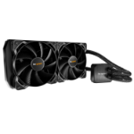 be quiet! Silent Loop 280mm liquid cooling Processor