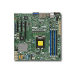 Supermicro X11SSH-F server/workstation motherboard LGA 1151 (Socket H4) Micro ATX Intel® C236