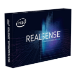 Intel RealSense D435 Camera White