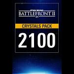 Microsoft STAR WARS Battlefront II:2100 Crystals