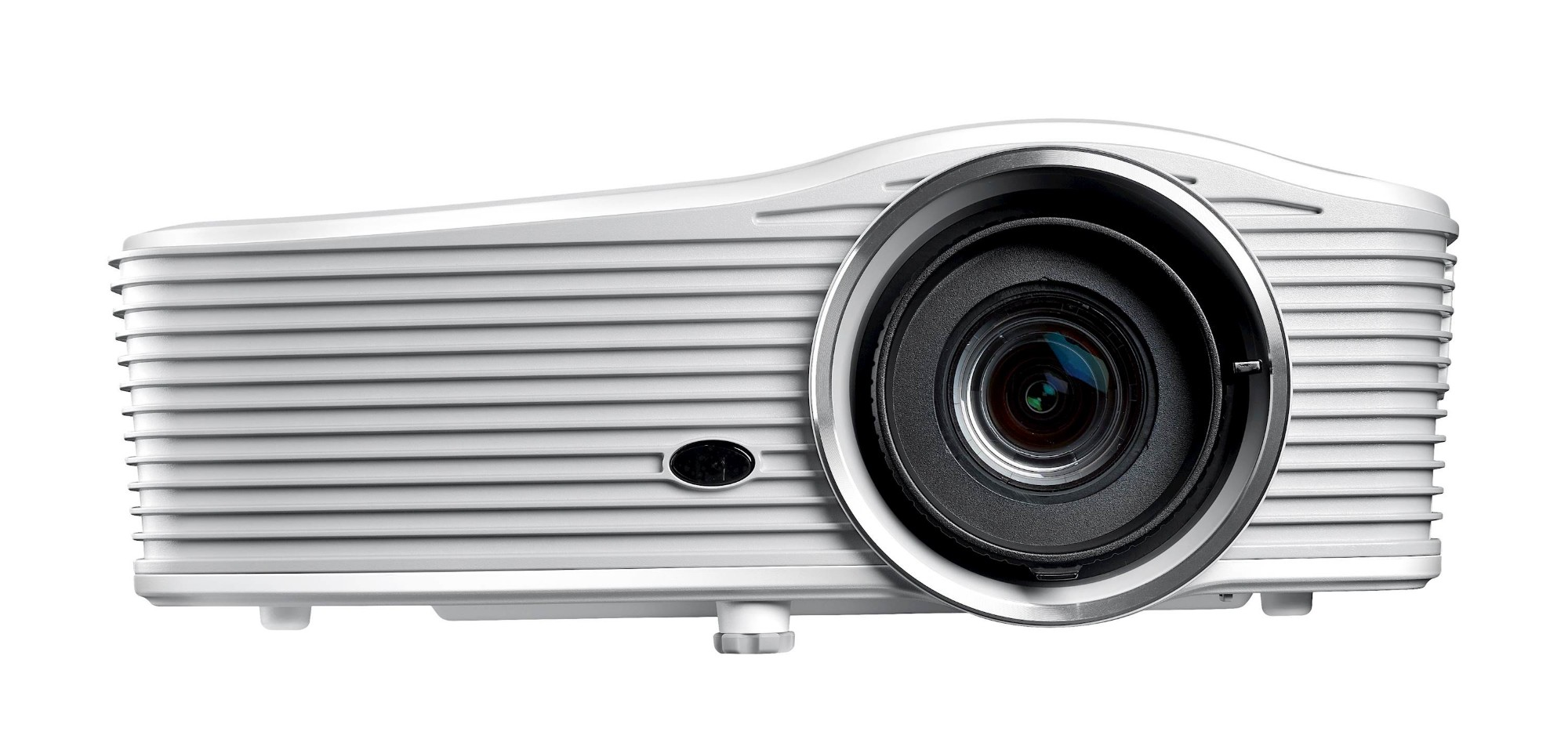 Optoma EH615 videoproyector 6200 lúmenes ANSI DLP 1080p (1920x1080) 3D Proyector para escritorio Blanco