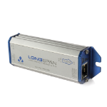Veracity LONGSPAN Base Network transmitter Blue, Metallic