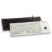 CHERRY G84-5400, USB teclado QWERTY Negro