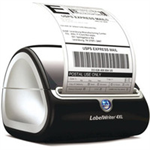 DYMO LabelWriter 4XL Direct thermal 600 x 300DPI label printer