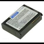 2-Power PDA0035B rechargeable battery Lithium-Ion (Li-Ion) 2200 mAh 3.7 V