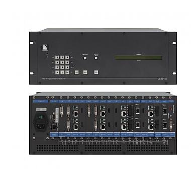 Kramer Electronics VS-1616D network equipment chassis