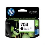 HP CN692AE (704) Printhead black, 480 pages, 9ml