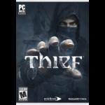 Square Enix Thief, PC Basic PC German video game