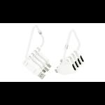 Vision TC-MULTIHDMI cable gender changer MiniDisplayPort/DisplayPort/Mini-HDMI/USB-C HDMI Weiß