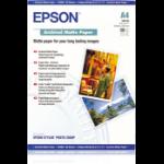 Epson Archival Matte Paper, DIN A4, 192g/m², 50 Vel