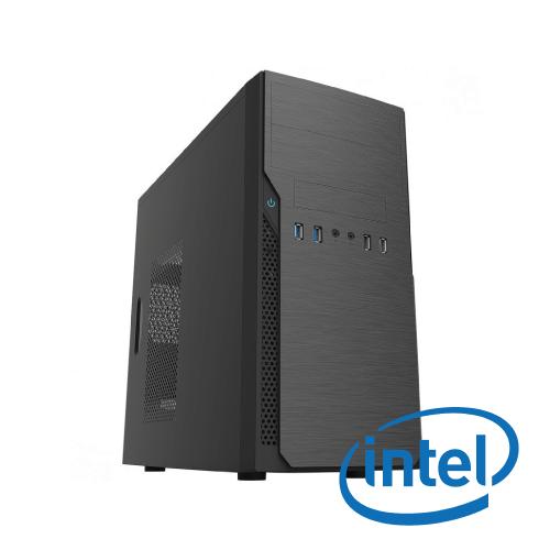 ORBIT STARTER A1 - Intel G5400 3.7GHz, 4GB RAM, 120GB SSD Windows 10