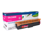 Brother TN-246M Toner magenta, 2.2K pages