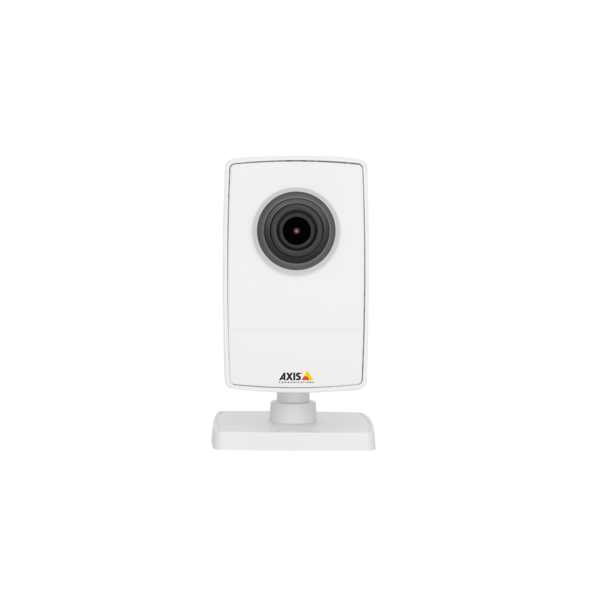 Axis M1025 IP security camera Indoor Box White