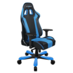DXRacer OH/KS06/NB Padded seat Padded backrest office/computer chair
