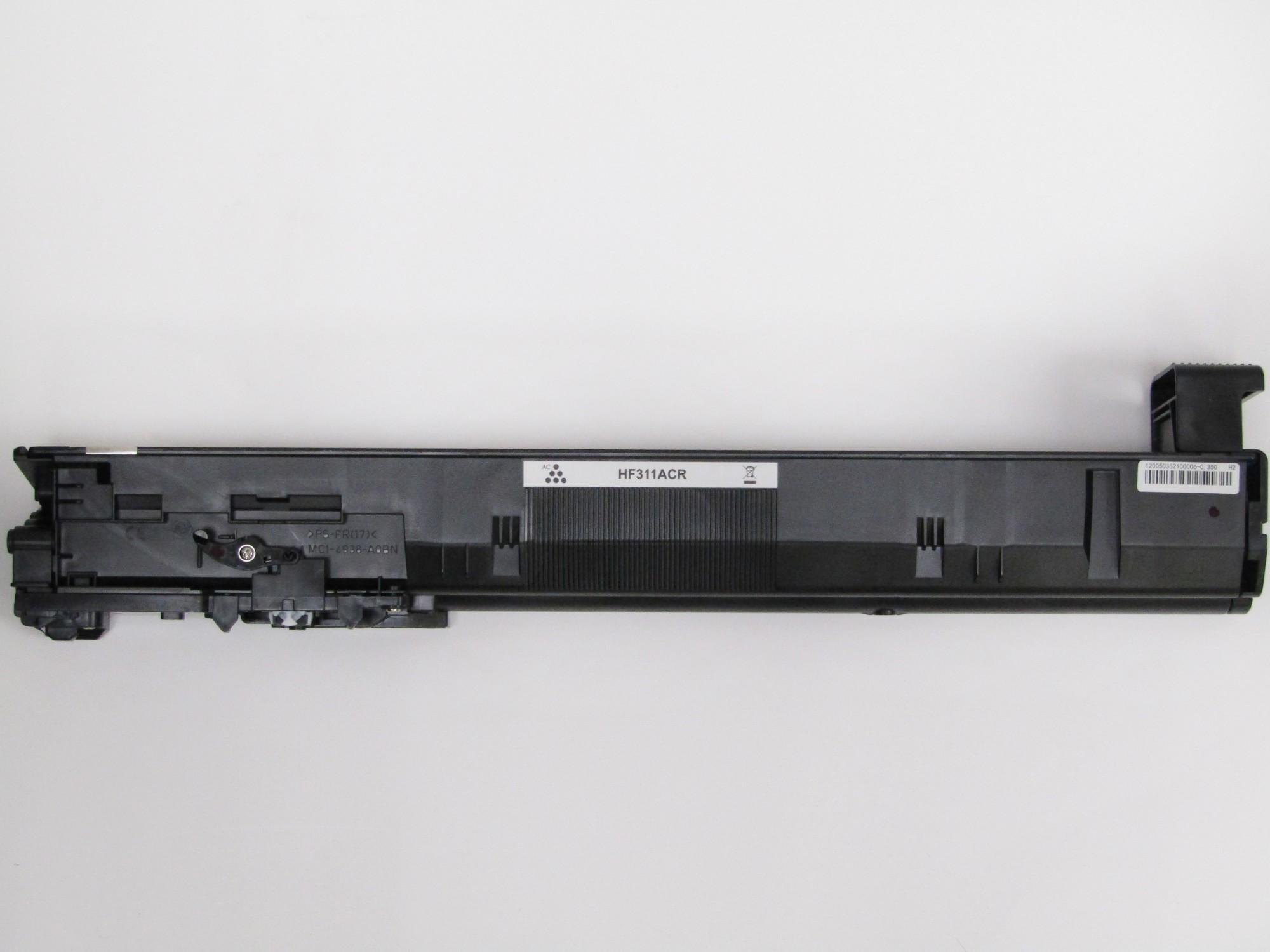 Remanufactured HP CF311A (826A) Cyan Toner Cartridge