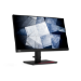 "Lenovo ThinkVision P24h-20 60,5 cm (23.8"") 2560 x 1440 Pixeles Quad HD LED Negro"