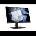 "Lenovo ThinkVision P24h-20 60,5 cm (23.8"") 2560 x 1440 Pixels Quad HD LED Zwart"