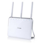 TP-LINK Archer VR900v wireless router Dual-band (2.4 GHz / 5 GHz) Gigabit Ethernet White