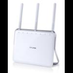 TP-LINK Archer VR900v wireless router Dual-band (2.4 GHz / 5 GHz) Gigabit Ethernet White