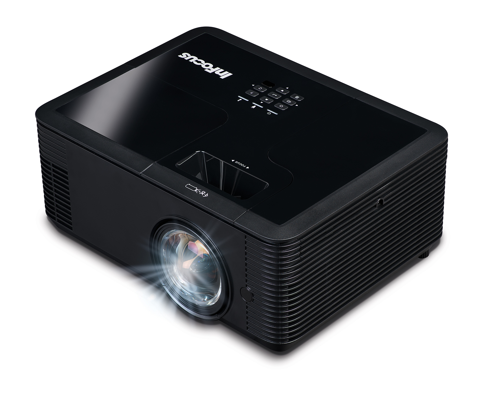 Short Throw Projector DLP IN138HDST Full HD 4000 Lm 28500:1