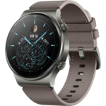 "Huawei WATCH GT 2 Pro 3.53 cm (1.39"") AMOLED Grey GPS (satellite)"