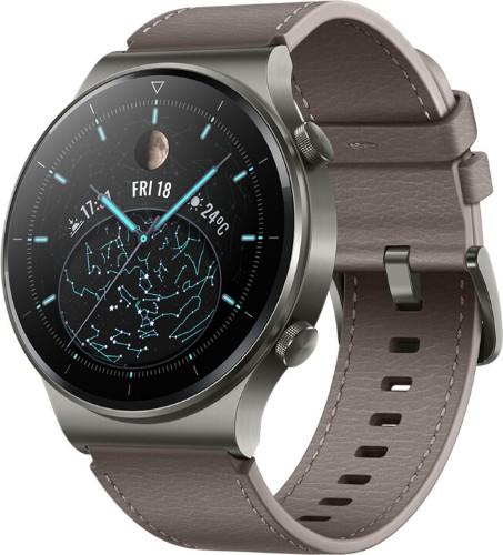 Huawei WATCH GT 2 Pro 3.53 cm (1.39