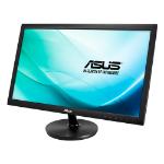 """ASUS VS247NR LED display 59,9 cm (23.6"""") Full HD Plana Negro"""