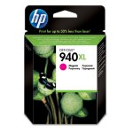HP 940XL originele high-capacity magenta inktcartridge