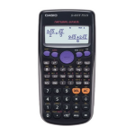 Casio FX-83GTPLUS-SB-UT calculator
