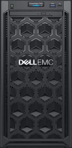 DELL T140 server 3.3 GHz Intel® Xeon® E-2126G Tower 365 W