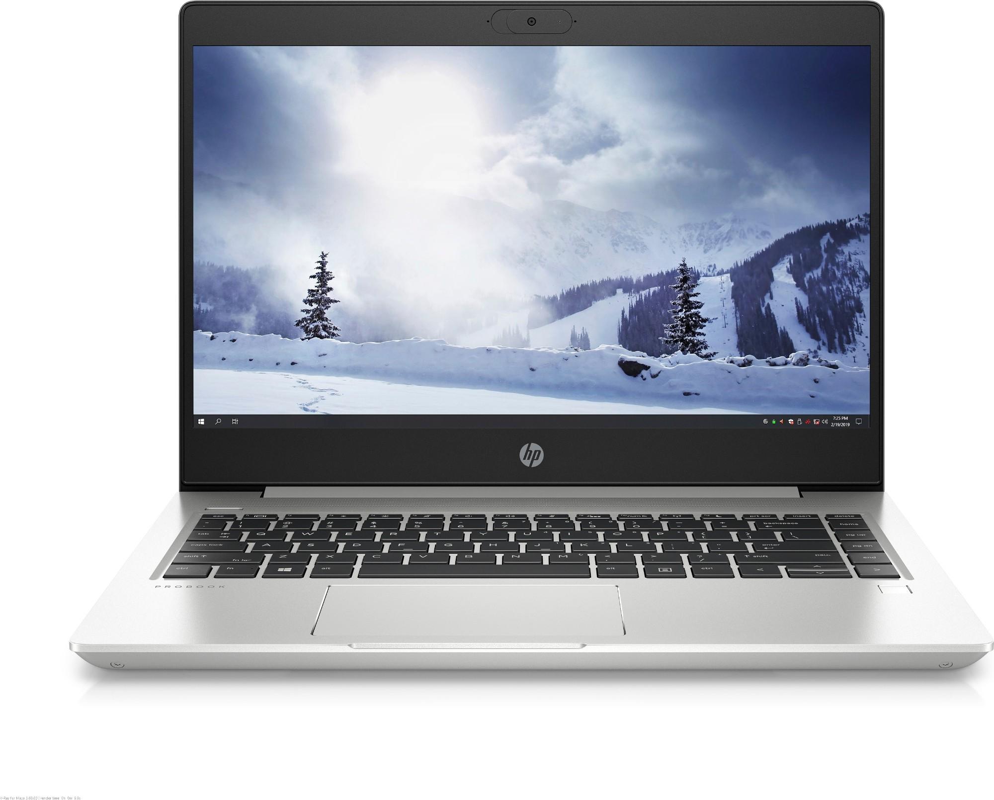 "HP Mobile Thin Client mt22 Thin client móvil Plata 35,6 cm (14"") 1920 x 1080 Pixeles Intel® Celeron® 8 GB DDR4-SDRAM 128 GB SSD Wi-Fi 5 (802.11ac) Windows 10 IoT Enterprise"