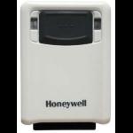 Honeywell 3320GER-4 Fixed bar code reader 1D/2D Photo diode Ivory barcode reader
