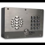CyberData Systems SIP-enabled IP V3 Grey