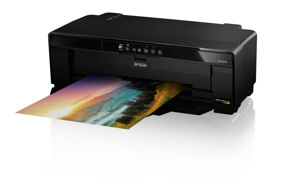 Epson SureColor P405 photo printer Inkjet 5760 x 1440 DPI A3+ (330 x 483 mm) Wi-Fi