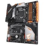 Gigabyte H370 AORUS GAMING 3 WIFI moederbord LGA 1151 (Socket H4) ATX Intel® H370