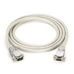 Black Box EYN257T-0006-MF 1.8m DB9 DB9 White serial cable