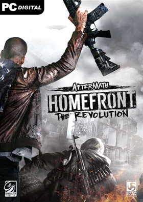 Nexway Homefront The Revolution - Aftermath (DLC) Video game downloadable content (DLC) PC Homefront: The Revolution Español