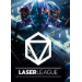 Nexway 833254 video game add-on/downloadable content (DLC) Video game downloadable content (DLC) PC Laser League Español