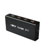 4XEM 4XHDMISW5X1 video switch HDMI
